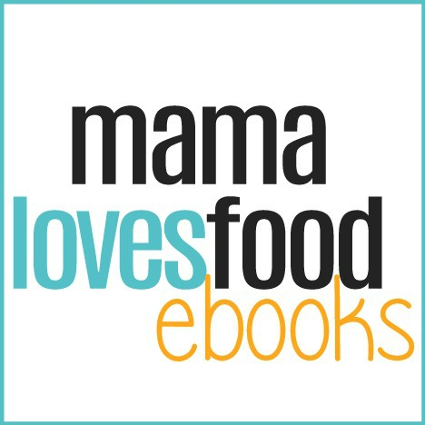 Mama Loves Food Ebooks